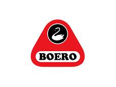 Colorificio Pontedera - Colorificio Cascina - i nostri partner - logo boero
