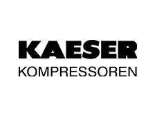 Colorificio Pontedera - Colorificio Cascina - i nostri partner - logo kaeser