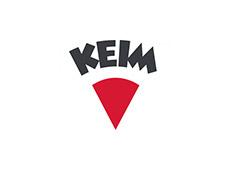Colorificio Pontedera - Colorificio Cascina - i nostri partner - logo keim