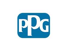 Colorificio Pontedera - Colorificio Cascina - i nostri partner - logo ppg